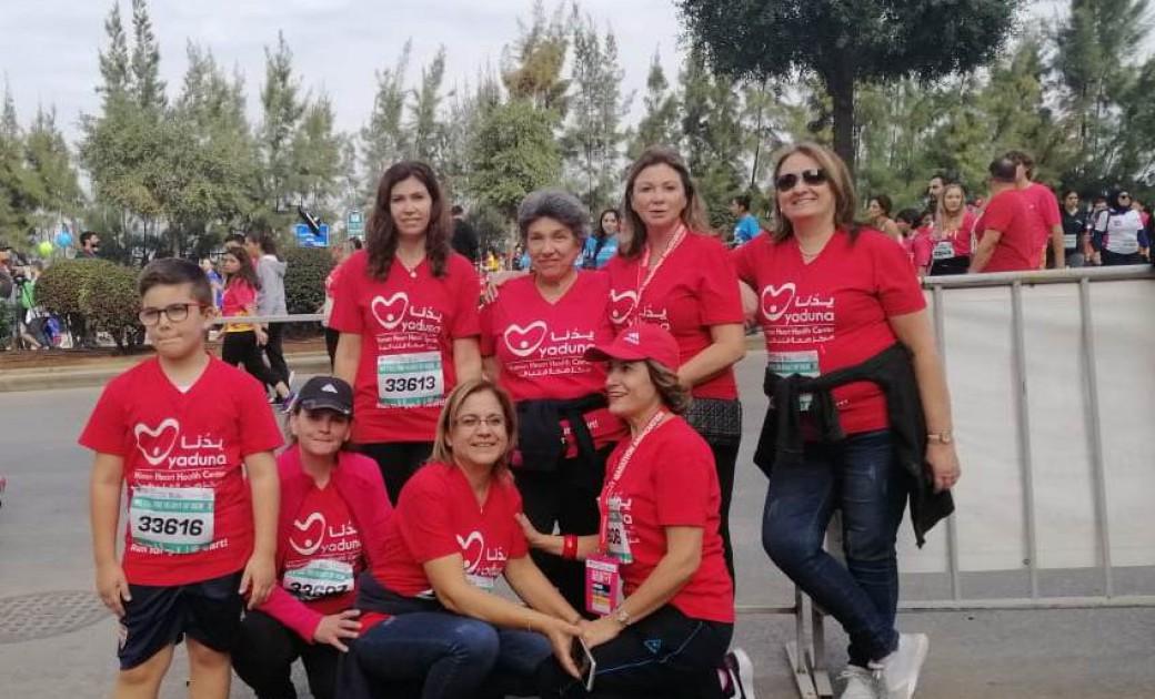 Marathon Beirut 2018