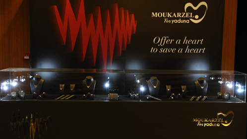 Launching ''Moukarzel for Yaduna