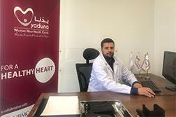 Dr. Joseph G.Abdo